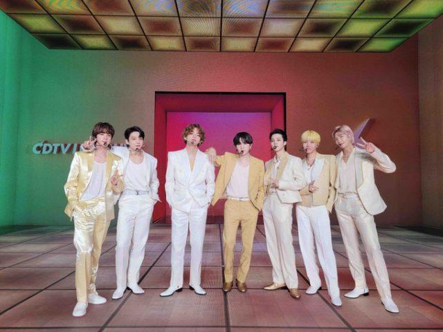 BTSメンバーの年収はいくら?【最新】一番稼いでいるのは誰?